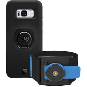 Quad Lock Run Kit - Samsung Galaxy S8
